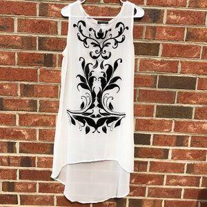 Gorgeous VENUS Dress or Bathing Suit Cover Up